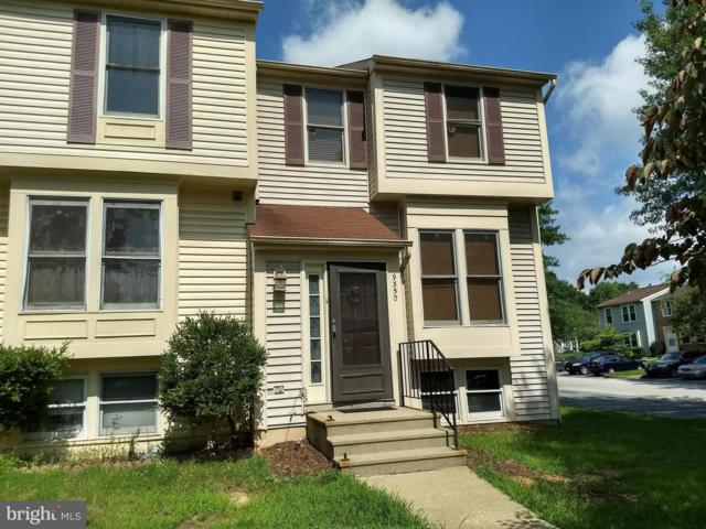 9350 Harvest Way, LAUREL, MD 20723 (#1002199572) :: Remax Preferred | Scott Kompa Group