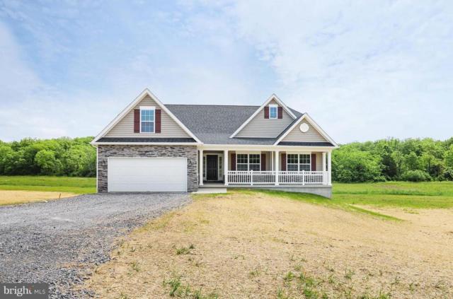 196 Castle Rock Court N, HARPERS FERRY, WV 25425 (#1002199674) :: Colgan Real Estate