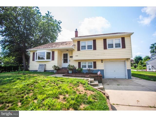 103 Dawn Drive, MOUNT HOLLY, NJ 08060 (MLS #1002199948) :: The Dekanski Home Selling Team