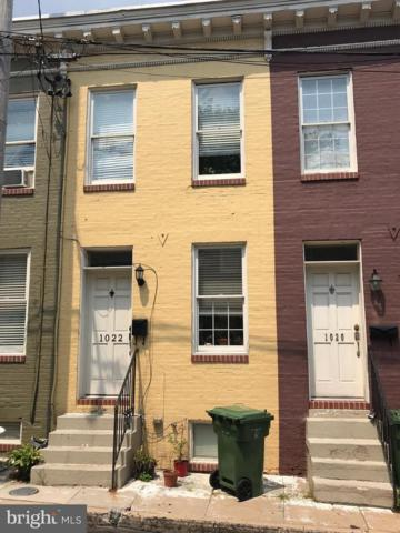 1022 Booth Street, BALTIMORE, MD 21223 (#1002200008) :: AJ Team Realty