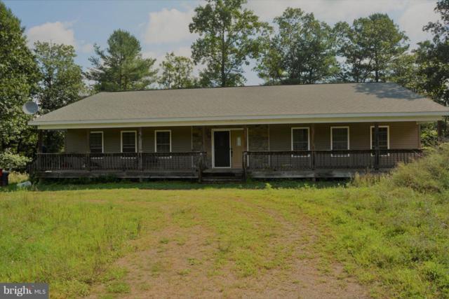 397 Village Drive, HEDGESVILLE, WV 25427 (#1002200178) :: Colgan Real Estate