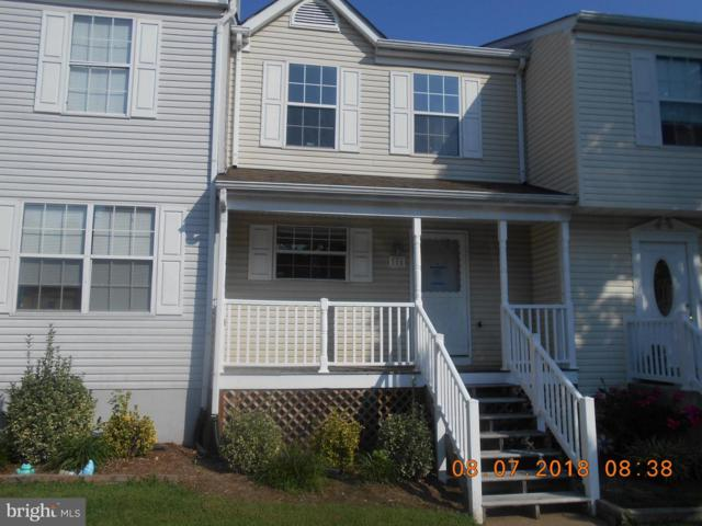 116 Hyde Park, STAFFORD, VA 22556 (#1002200180) :: The Withrow Group at Long & Foster