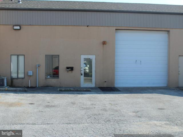 108 Williamsport Circle C, SALISBURY, MD 21801 (#1002200220) :: Condominium Realty, LTD