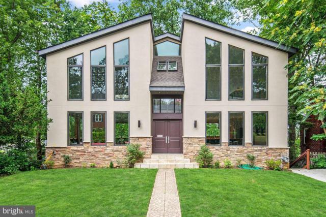 631 29TH Street S, ARLINGTON, VA 22202 (#1002200388) :: Colgan Real Estate