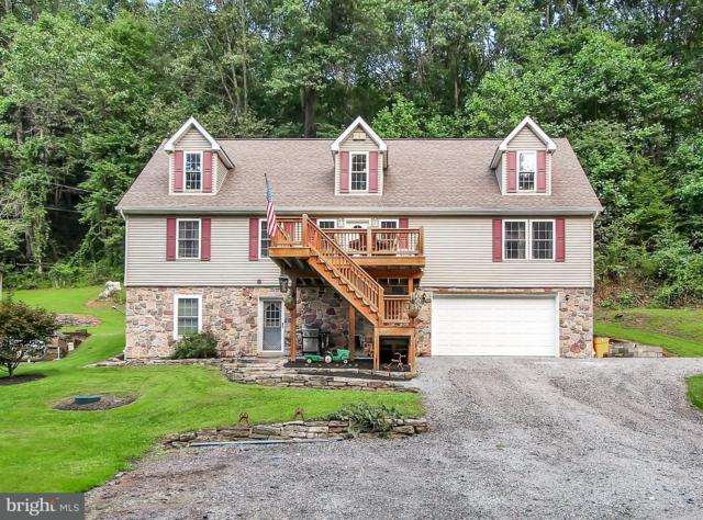 2560 Duff Hollow Road, BROGUE, PA 17309 (#1002200520) :: The Jim Powers Team