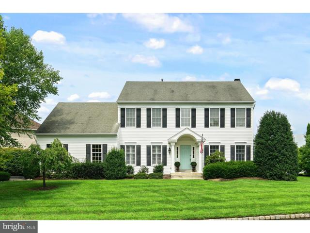 9 Swedes Lane, MOORESTOWN, NJ 08057 (#1002200756) :: Colgan Real Estate