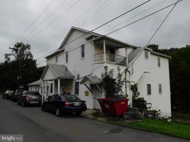 20 Front Street, LONACONING, MD 21539 (#1002200778) :: Remax Preferred | Scott Kompa Group