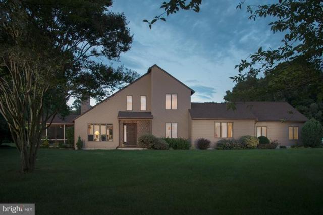 17 Prospect Bay Drive W, GRASONVILLE, MD 21638 (#1002200834) :: Great Falls Great Homes