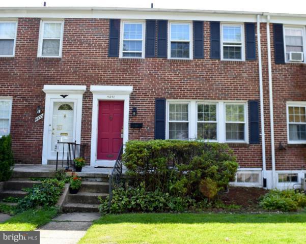 8431 Greenway Road, TOWSON, MD 21286 (#1002200890) :: Great Falls Great Homes