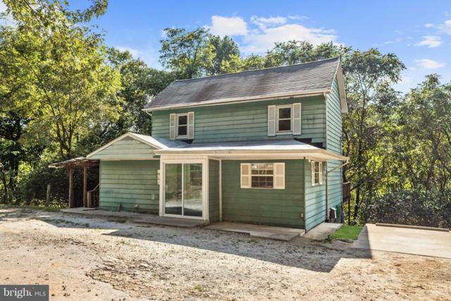1425 Marriottsville Road, MARRIOTTSVILLE, MD 21104 (#1002200934) :: Colgan Real Estate