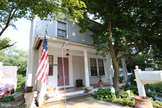 10109 Grant Avenue, SILVER SPRING, MD 20910 (#1002201110) :: Remax Preferred | Scott Kompa Group