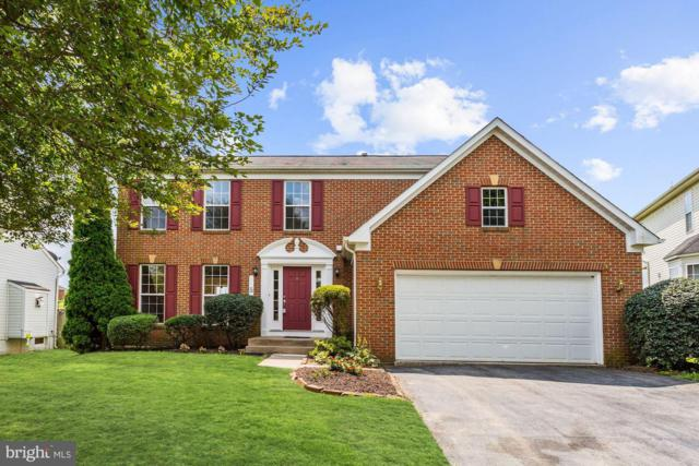 5 Indian Grass Court, GERMANTOWN, MD 20874 (#1002201202) :: Colgan Real Estate