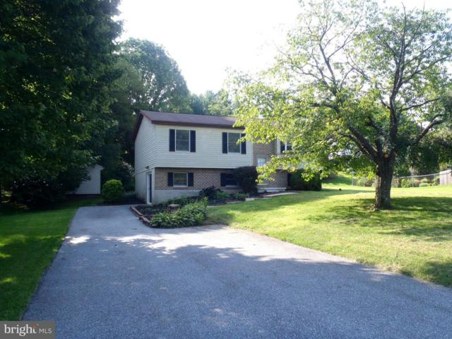 3321 Augusta Road, MANCHESTER, MD 21102 (#1002201206) :: Colgan Real Estate