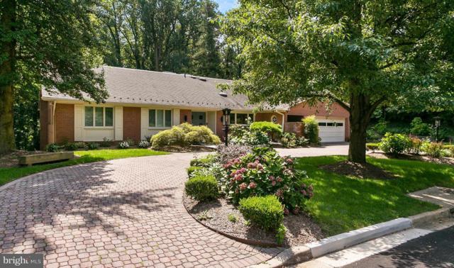 2711 Fillmore Street, ARLINGTON, VA 22207 (#1002201214) :: Colgan Real Estate