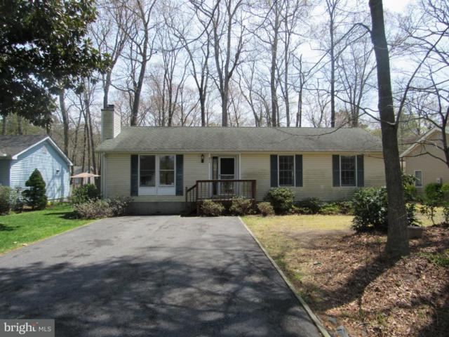 71 Nottingham Lane, OCEAN PINES, MD 21811 (#1002201232) :: Barrows and Associates