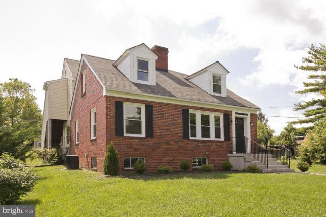 7824 Main Street, MIDDLETOWN, VA 22645 (#1002201342) :: Colgan Real Estate