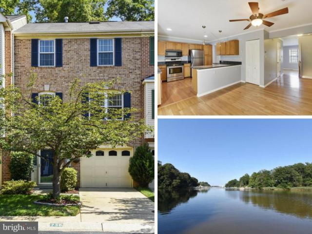 736 Pine Valley Drive, ARNOLD, MD 21012 (#1002201744) :: Colgan Real Estate