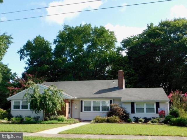 607 N Pinehurst Avenue, SALISBURY, MD 21801 (#1002201812) :: Atlantic Shores Realty