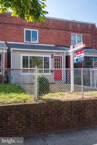 120 33RD Street NE, WASHINGTON, DC 20019 (#1002201814) :: AJ Team Realty