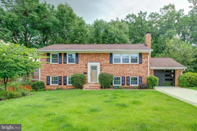5713 Palin Place, ALEXANDRIA, VA 22303 (#1002201856) :: Colgan Real Estate