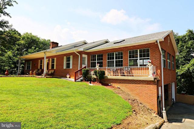 516 Great Oak Lane, HARPERS FERRY, WV 25425 (#1002201880) :: Colgan Real Estate