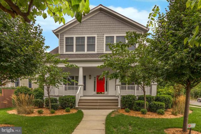 800 Wayne Street S, ARLINGTON, VA 22204 (#1002202202) :: Great Falls Great Homes