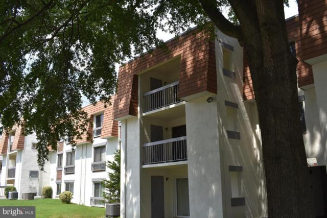 3803 Laramie Place K, ALEXANDRIA, VA 22309 (#1002202308) :: Advance Realty Bel Air, Inc