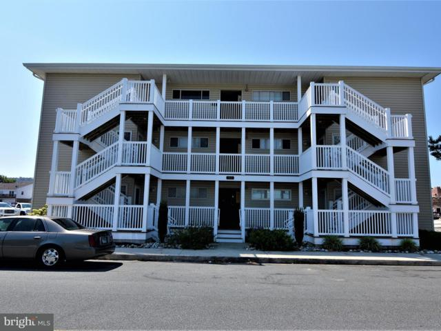 153 Newport Bay Drive #4, OCEAN CITY, MD 21842 (#1002202638) :: Atlantic Shores Realty
