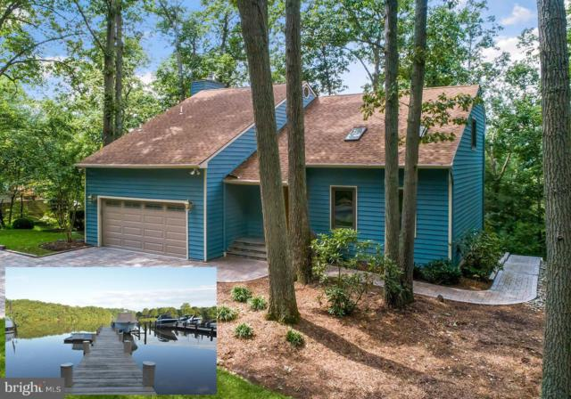 956 Indian Landing Road, MILLERSVILLE, MD 21108 (#1002203268) :: Great Falls Great Homes
