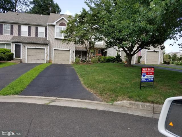 33 Tamarack Court, NEWTOWN, PA 18940 (#1002203460) :: Colgan Real Estate