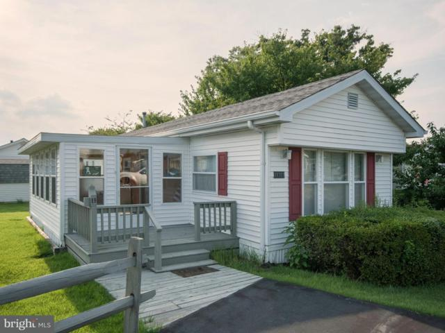 21782 E Street #13306, REHOBOTH BEACH, DE 19971 (#1002203562) :: Barrows and Associates