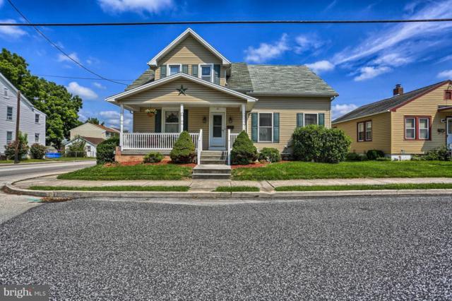 101 Allegheny Avenue, HANOVER, PA 17331 (#1002203644) :: Remax Preferred | Scott Kompa Group