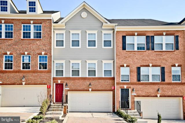 8609 Stone Hill Lane, LAUREL, MD 20724 (#1002203652) :: Labrador Real Estate Team