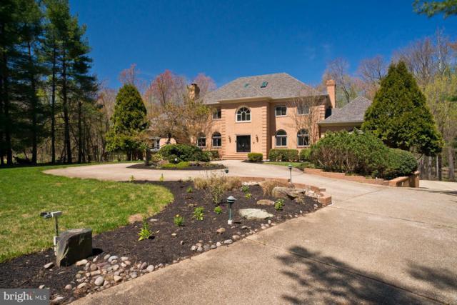 9214 Pegasus Court, ROCKVILLE, MD 20854 (#1002203656) :: Colgan Real Estate