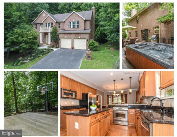 6780 Accipiter Drive, NEW MARKET, MD 21774 (#1002207628) :: Advance Realty Bel Air, Inc