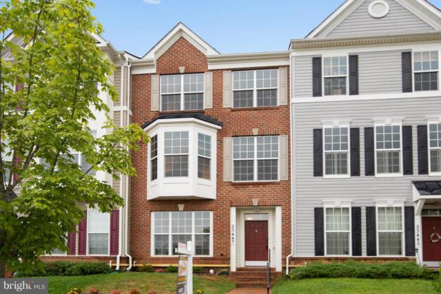 23447 Arora Hills Drive, CLARKSBURG, MD 20871 (#1002210932) :: Advance Realty Bel Air, Inc