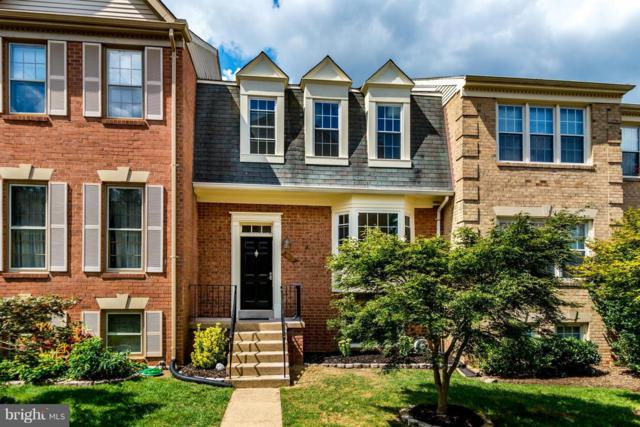 4022 Gregg Court, FAIRFAX, VA 22033 (#1002211040) :: The Withrow Group at Long & Foster