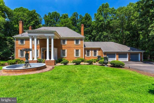 10924 Crossview Drive, GREAT FALLS, VA 22066 (#1002211054) :: Colgan Real Estate