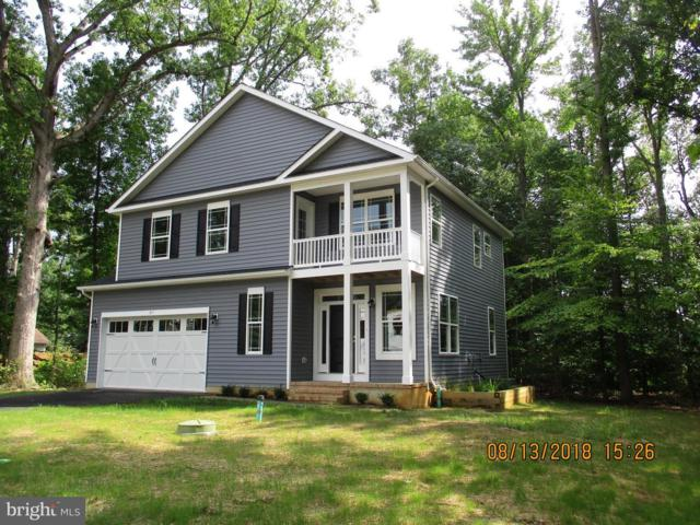811 Birch Avenue, NORTH BEACH, MD 20714 (#1002212740) :: Remax Preferred | Scott Kompa Group