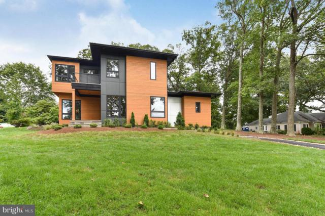 1281 Serenity Woods Lane, VIENNA, VA 22182 (#1002214324) :: Advon Real Estate