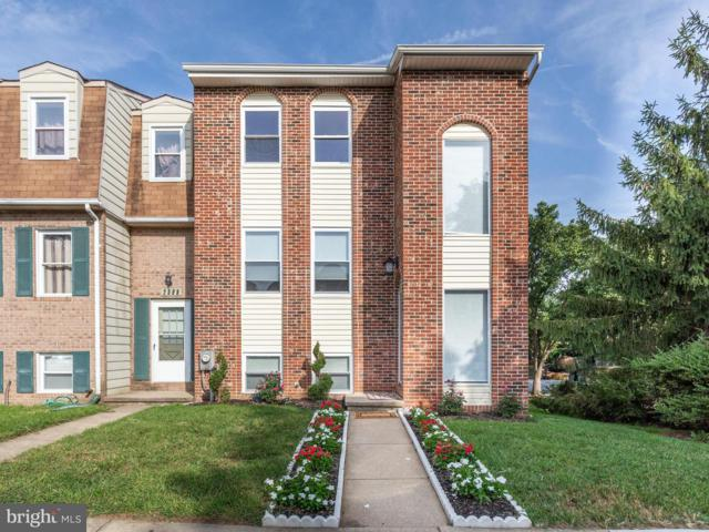 2507 Vineyard Lane, CROFTON, MD 21114 (#1002214320) :: Labrador Real Estate Team
