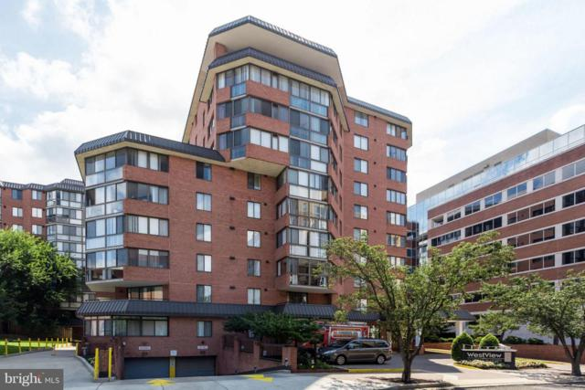 1024 Utah Street N #423, ARLINGTON, VA 22201 (#1002216032) :: Colgan Real Estate