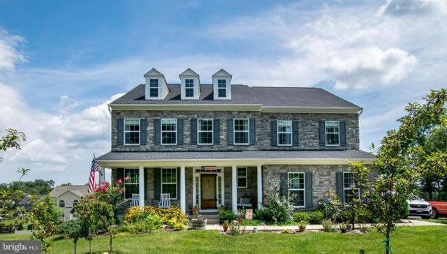 17816 Airmont Road, ROUND HILL, VA 20141 (#1002216176) :: Colgan Real Estate