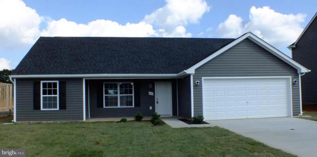 261 Sill Drive, HEDGESVILLE, WV 25427 (#1002216258) :: Colgan Real Estate