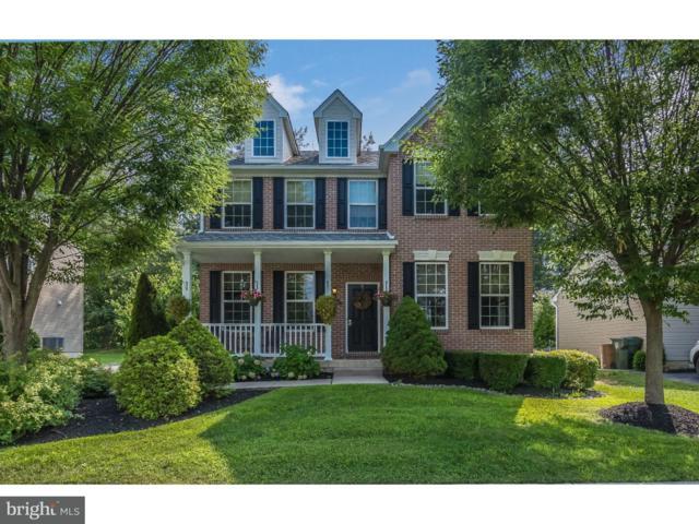 234 Pennland Farm Drive, PERKASIE, PA 18944 (#1002216318) :: Colgan Real Estate