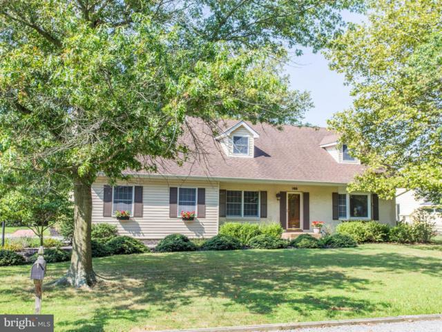 105 West Side Drive, REHOBOTH BEACH, DE 19971 (#1002216462) :: RE/MAX Coast and Country