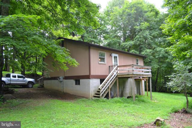 36 Timber Hollow Lane, LOST RIVER, WV 26810 (#1002216524) :: AJ Team Realty