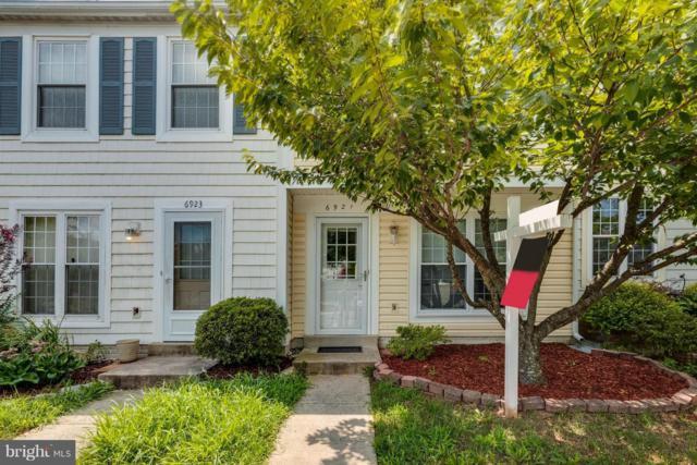 6921 Chiswick Lane, ALEXANDRIA, VA 22310 (#1002216554) :: Keller Williams Pat Hiban Real Estate Group