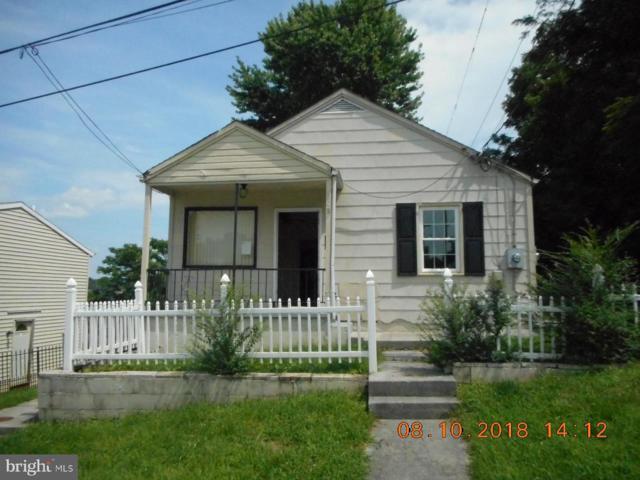482-480 Hill Street, FRONT ROYAL, VA 22630 (#1002216644) :: Remax Preferred | Scott Kompa Group