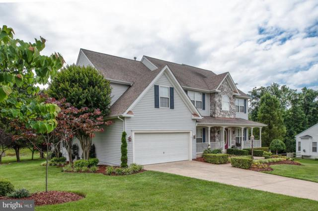 3 Vineyard Court, STAFFORD, VA 22554 (#1002216786) :: Colgan Real Estate